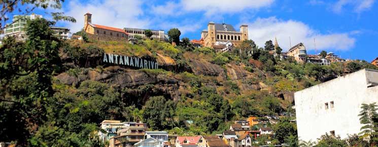 Les meilleurs hôtels à Madagascar