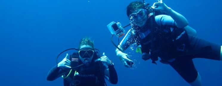Plongée et snorkeling : magnifiques sites de plongée